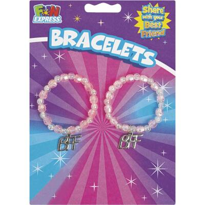 Fun Express Best Friend Bracelets